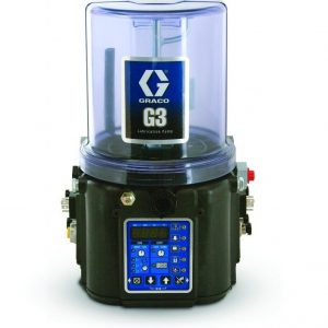 G Series Pumps - Versatile Design Helps Solve Today's Automatic Lubrication Challenges